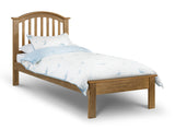 Julian Bowen Olivia Bed In two colours and two sizes - Childrens Funky Furniture - 2
