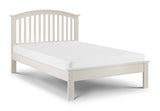 Julian Bowen Olivia Bed In two colours and two sizes - Childrens Funky Furniture - 8