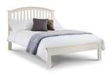 Julian Bowen Olivia Bed In two colours and two sizes - Childrens Funky Furniture - 3