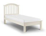 Julian Bowen Olivia Bed In two colours and two sizes - Childrens Funky Furniture - 7