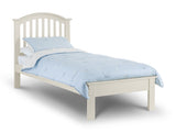 Julian Bowen Olivia Bed In two colours and two sizes - Childrens Funky Furniture - 1