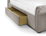 Ravello Beds with and without storage - Childrens Funky Furniture - 4