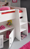 Parisot Swan Mid Sleeper