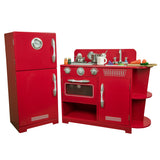 2 Piece Kitchen in choice of Colours - Childrens Funky Furniture - 3