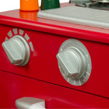 2 Piece Kitchen in choice of Colours - Childrens Funky Furniture - 6