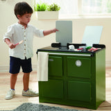 Traditional Farmhouse Kitchen in 3 Colours - Childrens Funky Furniture - 5