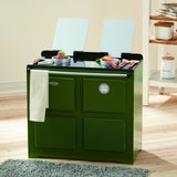 Traditional Farmhouse Kitchen in 3 Colours - Childrens Funky Furniture - 6