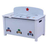 Star Cars Toy Box
