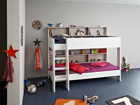 Parisot Tam Tam Bunk 3 Bunk Bed