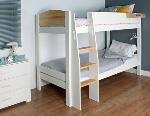 Kids Avenue Urban Birch Bunk Bed
