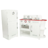 2 Piece Kitchen in choice of Colours - Childrens Funky Furniture - 2