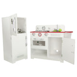 2 Piece Kitchen in choice of Colours - Childrens Funky Furniture - 9