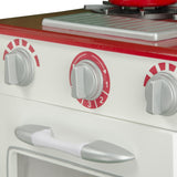 2 Piece Kitchen in choice of Colours - Childrens Funky Furniture - 15