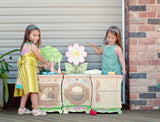 Enchanted Forest Kitchen Choice of Three Pieces - Childrens Funky Furniture - 5