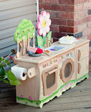 Enchanted Forest Kitchen Choice of Three Pieces - Childrens Funky Furniture - 6