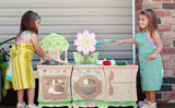Enchanted Forest Kitchen Choice of Three Pieces - Childrens Funky Furniture - 7
