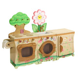 Enchanted Forest Kitchen Choice of Three Pieces - Childrens Funky Furniture - 8