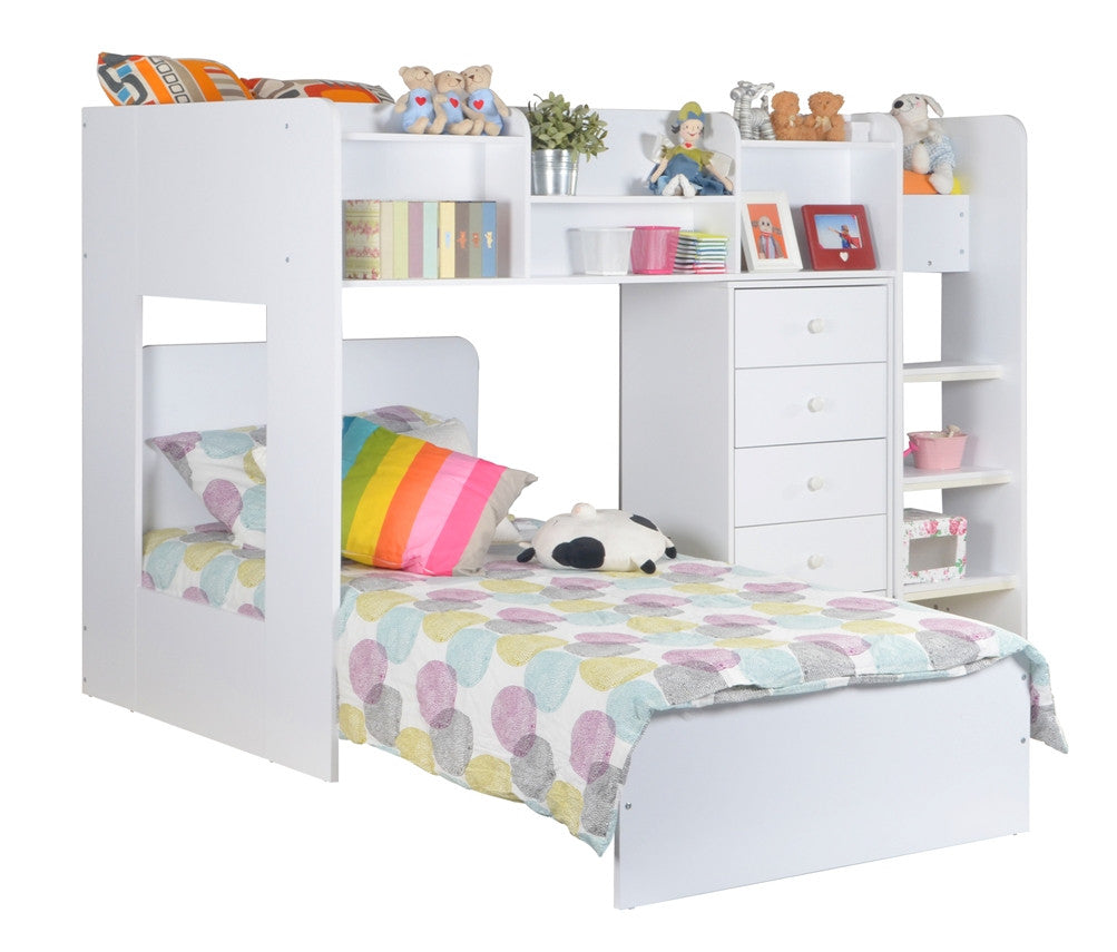 Bunk Beds For Children Including Free Delivery For All Bunk Beds
