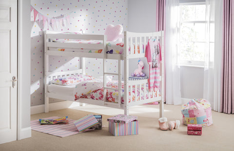Zodiac Bunk Bed - Childrens Funky Furniture - 2