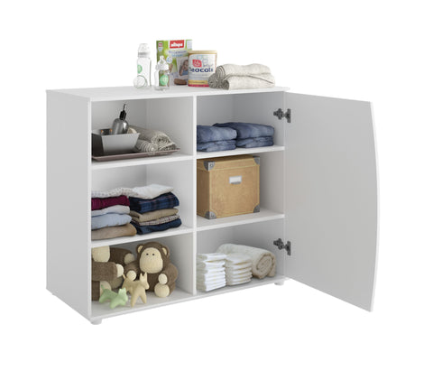 Galipette Adele Storage Chest with optional changing board