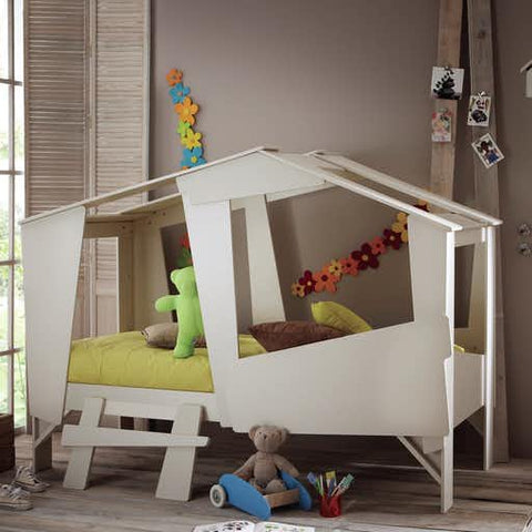 Flair Adventure Tree House single bed