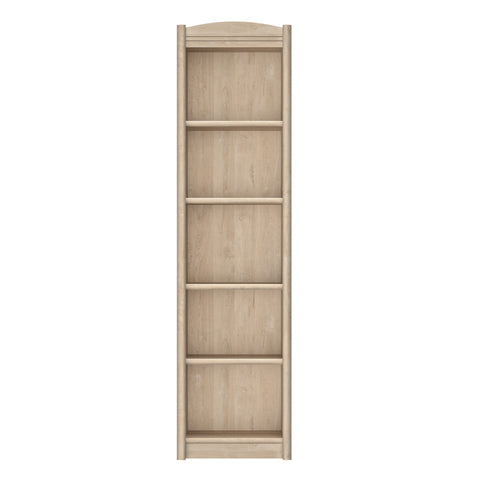 Gami Montana Blond Oak 1/2 Bookcase