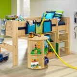 Steens for Kids Pine 3+2 Chest of Drawers