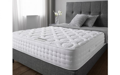Julian Bowen Capsule Gel Luxury Mattress- Double, King or Super King Size