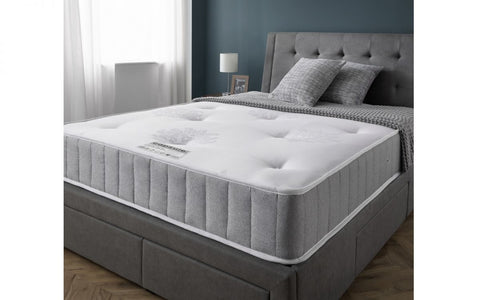 Julian Bowen Capsule Orthopedic Mattress- Single, Double or King Size