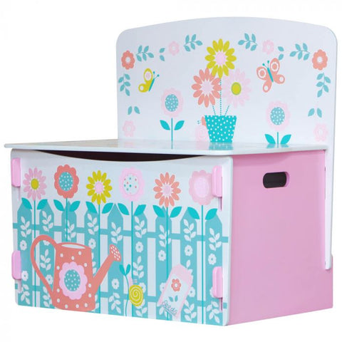 Kidsaw Country Cottage Toybox