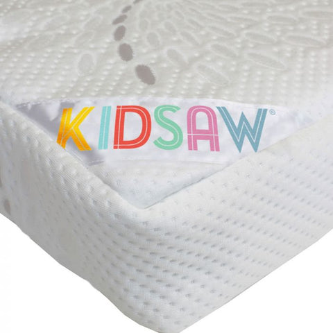 Kidsaw Natural Superior Coir Cot Mattress