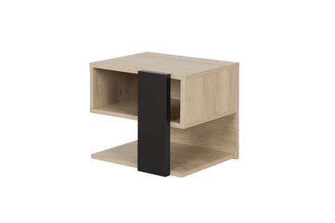 Gami Duplex Bedside Table