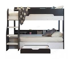 Flair Furnishings Flick Bunk bed in Grey