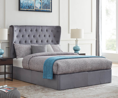 Flintshire Holway Ottoman Bed Double or King
