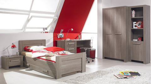 Gami Hangun Bedroom Set 2 - Childrens Funky Furniture - 1