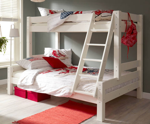 Flair Furnishings Harper Triple Bunk Bed