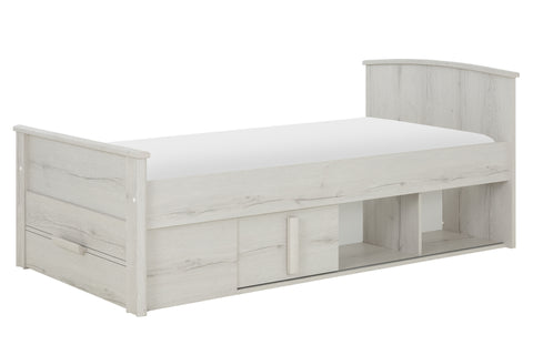 Gami Montana Helvezia Oak Bedroom set
