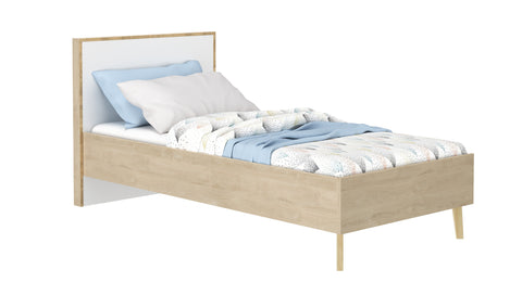 Gami Larvik Single Bed