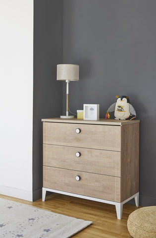 Galipette Marcel 3 Drawer Chest