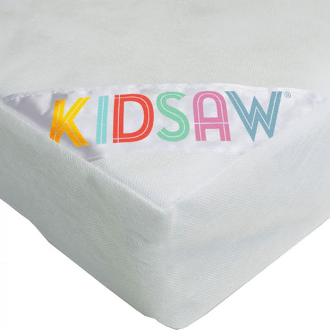 Kidsaw Junior Toddler Fibre Safety Mattress