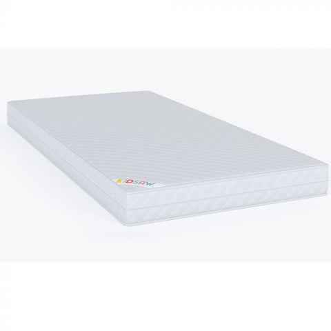 Kidsaw Deluxe Sprung Junior Toddler Mattress