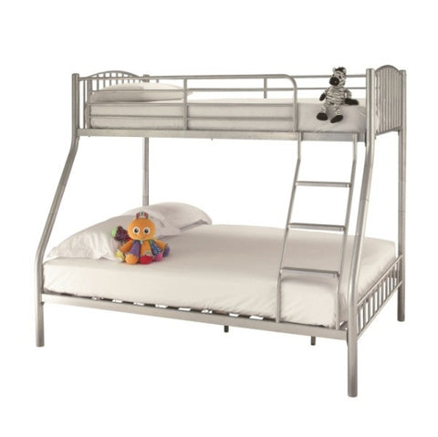 Oslo Triple Sleeper Bunk Bed - Childrens Funky Furniture