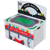 Kidsaw Racing car F1 Toybox