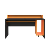 Flair Furnishings Power Y Gaming Desk
