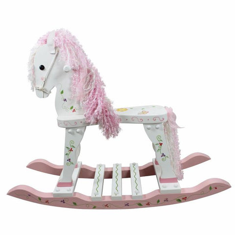 Princess and the Frog Rocking Horse
