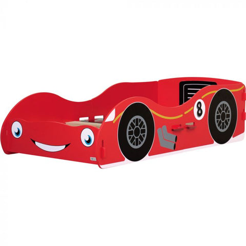 Kidsaw Racing Car Bed