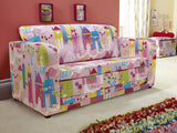 Sofa Bed - Childrens Funky Furniture - 7