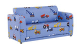 Sofa Bed - Childrens Funky Furniture - 23