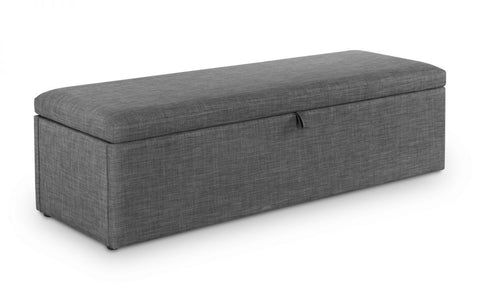Julian Bowen Sorrento Blanket Box
