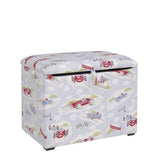 Toy Box - Childrens Funky Furniture - 3